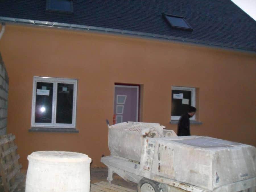 Entreprise de maçonnerie pour vos façades