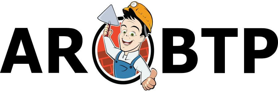 Logo ARBTP société terrassement et maçonnerie 44