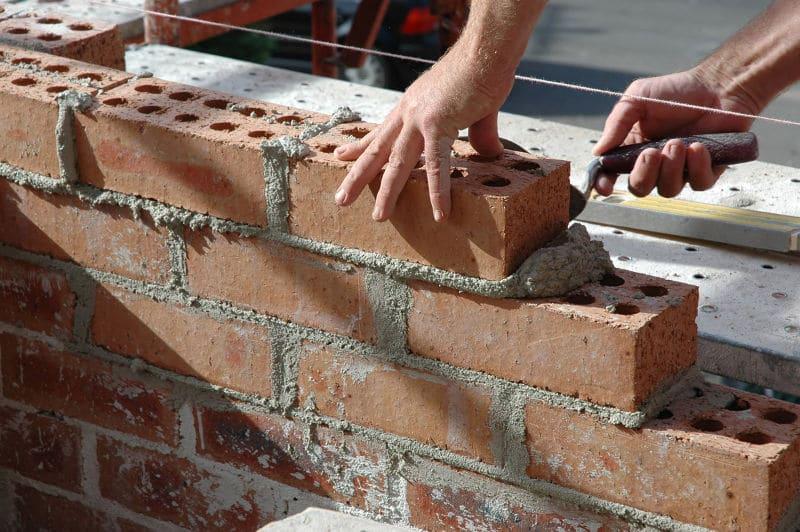 Maçonnerie Briques à Saint Nazaire